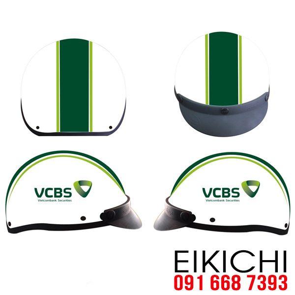 in logo lên nón bảo hiểm tphcm - sản xuất mũ bảo hiểm giá rẻ