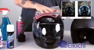 Mẹo bảo quản và kiểm tra nón bảo hiểm sau một thời gian sử dụng